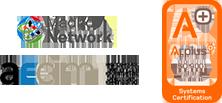 Logotipos Certificaciones